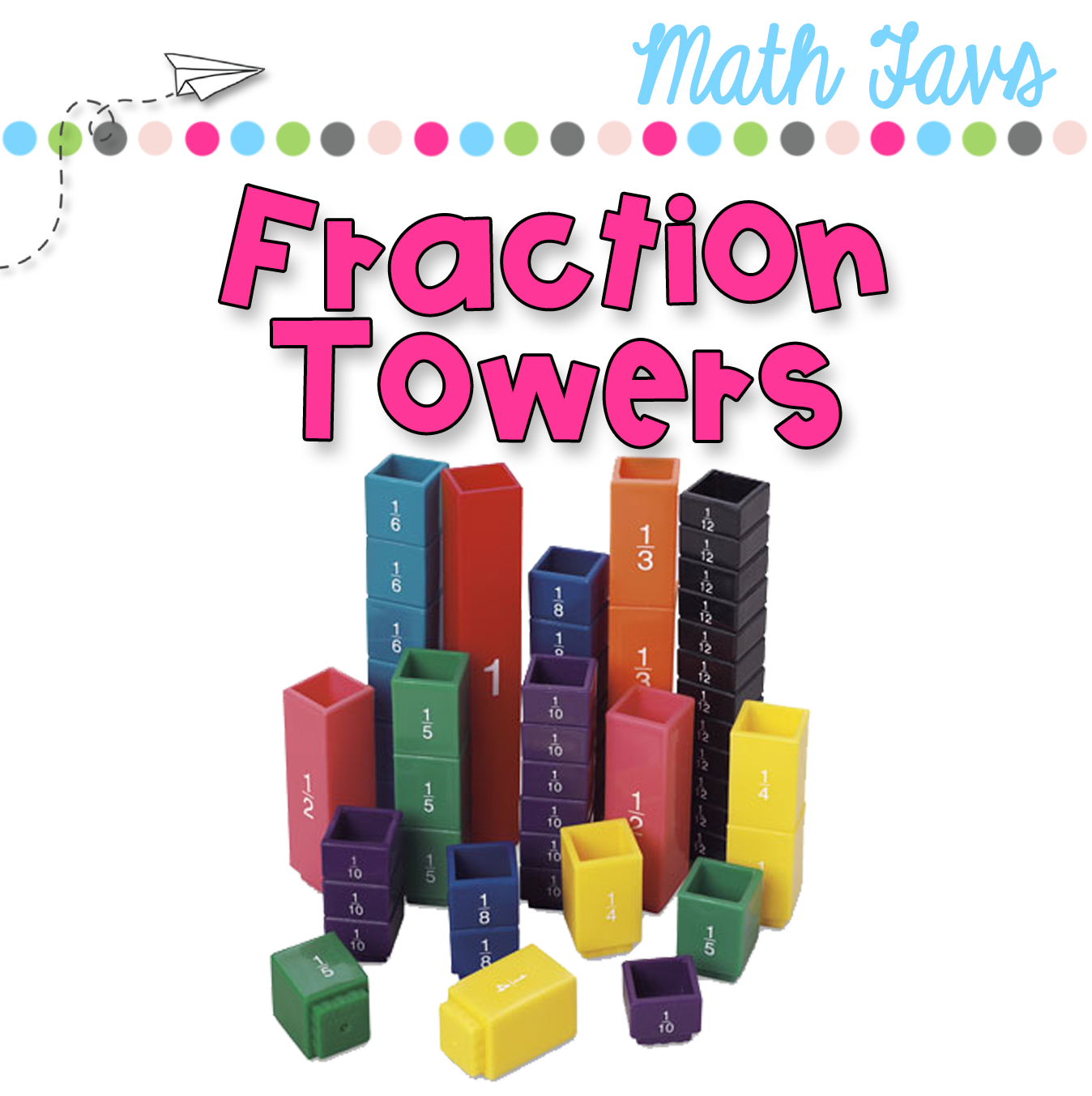 fraction towers