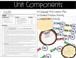 prefixes lesson plan