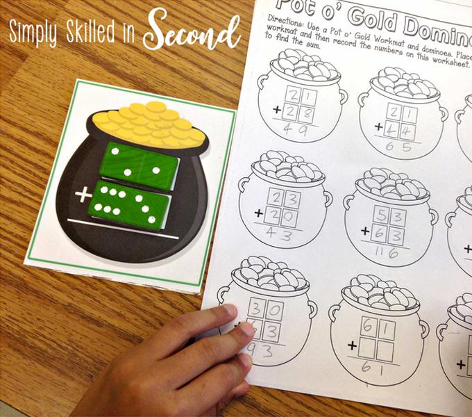 st-patricks-day-second-grade-activity