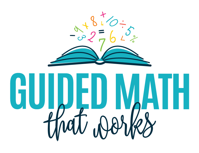 Get Your GROOVE On With Guided Math - Simply Skilled In Second