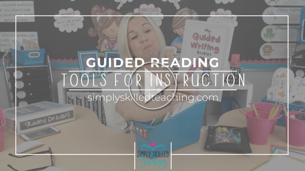 Guided Reading Effective and Engaging Tools