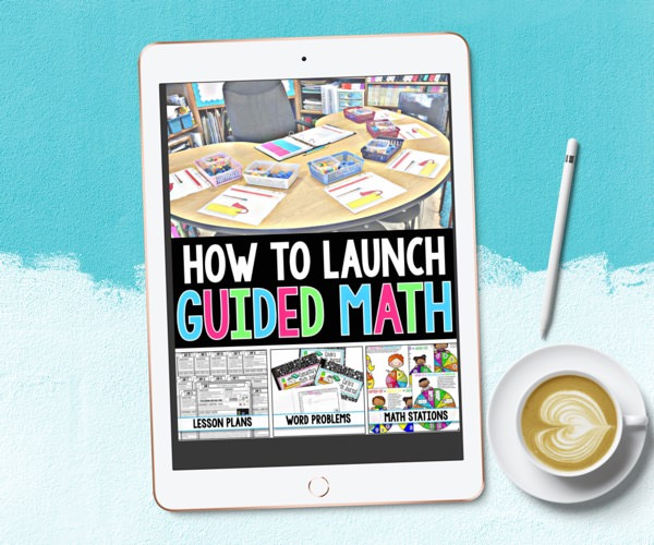 how-to-launch-guided-math