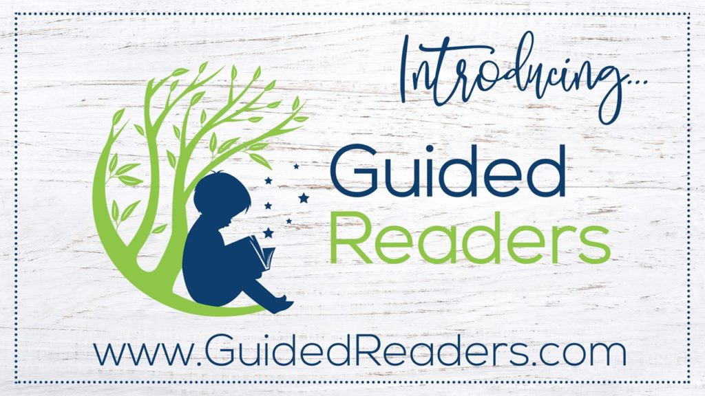 introducing guided readers
